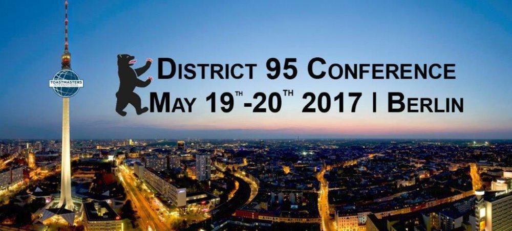 Verhandlungsworkshop mit Anja Henningsmeyer auf der Toastmaster's Spring conference 2017