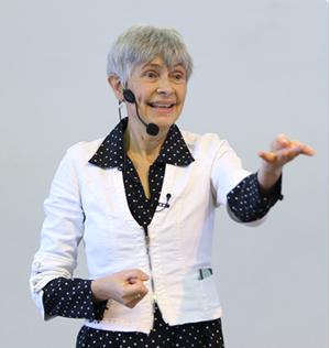 Anja Henningsmeyer
