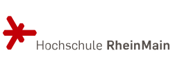 Hochschule RheinMain Logo