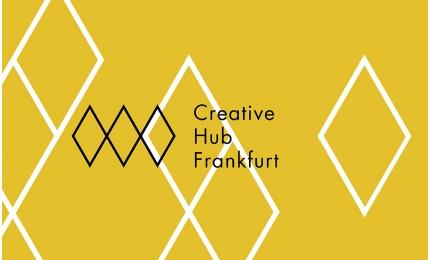 Creative Hub Frankfurt - Networking mit Anja Henningsmeyer