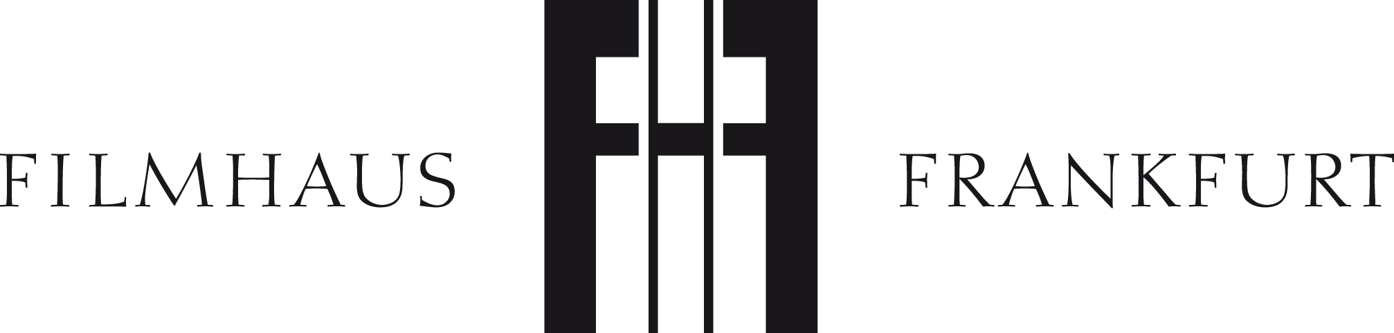 Filmhaus Frankfurt Logo