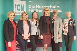 Foto Frau Winkelmann Businessfotografie Anja Henningsmeyer FOM