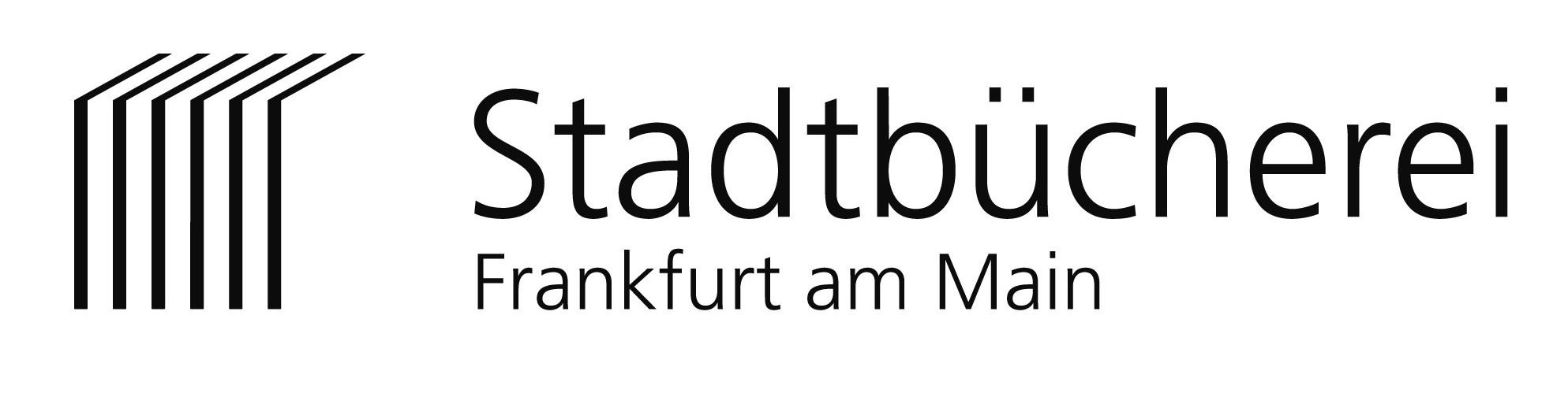 Logo Stadtbücherei Frankfurt Main