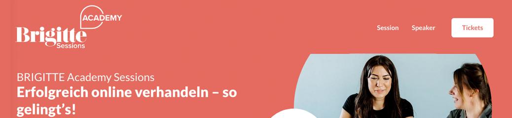 09.07.2020 – FÜR ALLE FRAUEN: Erfolgreich online Verhandeln – so gelingt's!