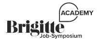 Logo Brigitte Academy 2020